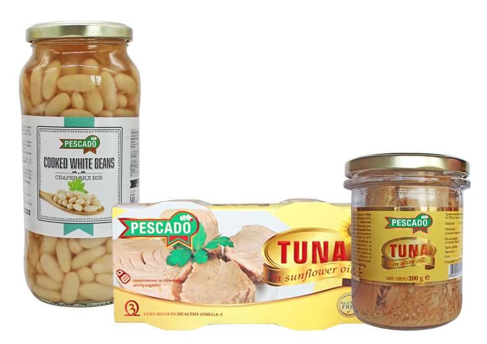 Beans_Tuna