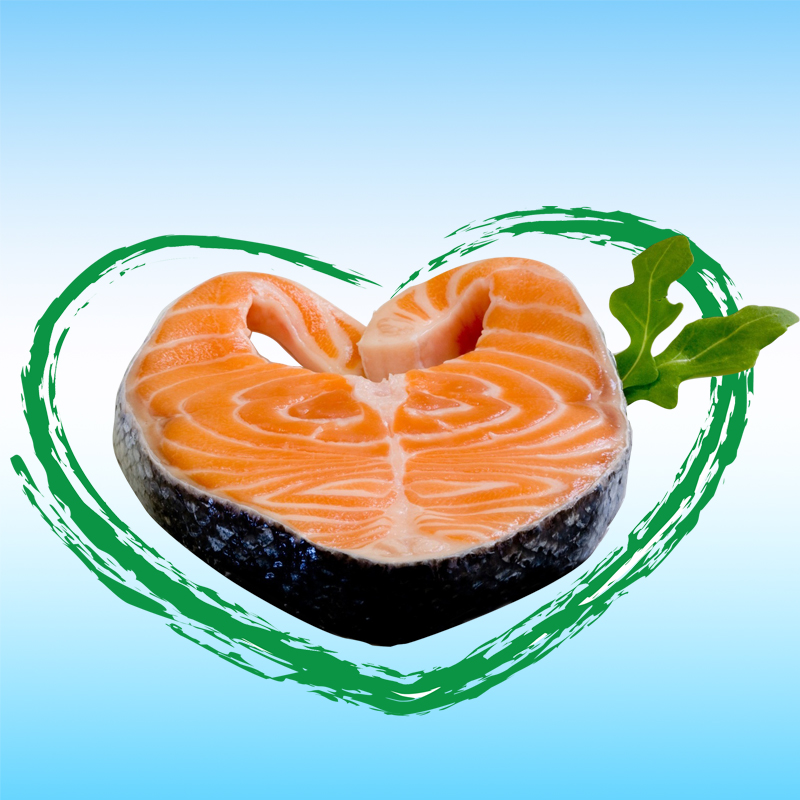 SalmonHeart